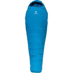 Saco de Dormir Deuter Orbit 0 Cor:Bay/Steel