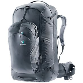 Mochila Deuter Aviant Access Pro 70 Cor:Black
