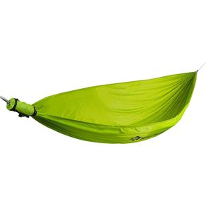 Rede Sea To Summit Hammock Pro Single Cor:Lime