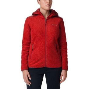Winter-Pass-Print-Fleece-Full-Zip-Lady-Beet-Dot-Print-01