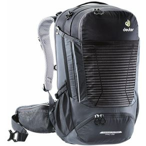 Mochila-Deuter-Transalpine-Pro-28-black-graphite