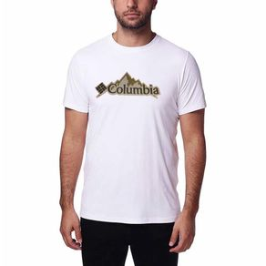 camiseta_columbia_badge_tee_branco
